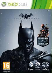 Batman: Arkham Origins - Xbox 360