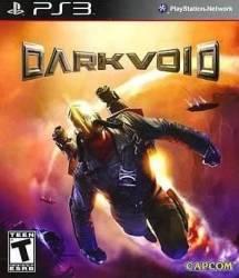 Dark Void - Seminovo - PS3
