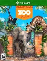 Zoo Tycon - Xbox One