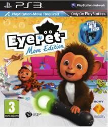 EyePet Move - PS3