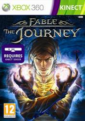 Fable The Journey - Seminovo - Xbox 360