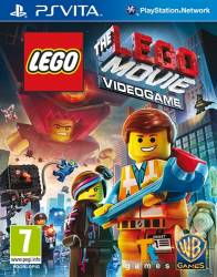The LEGO Movie: Videogame - PSVITA