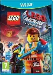 The LEGO Movie: Videogame - Wii U