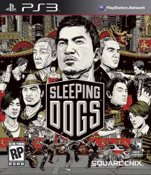 Sleeping Dogs - Seminovo - PS3