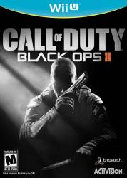 Call of Duty:  Black Ops 2 II - Seminovo - Wii U