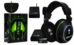 Headset Wireless Turtle Beach EarForce XP300 - PS3 / Xbox 360