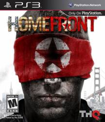 Homefront - Seminovo - PS3