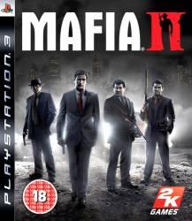 Mafia II - Seminovo - PS3