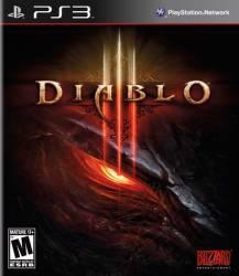 Diablo III - Seminovo - PS3
