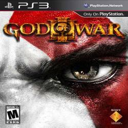 God of War 3 - Seminovo - PS3
