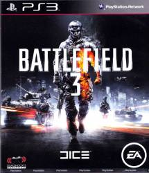 Battlefield 3 - Seminovo - PS3