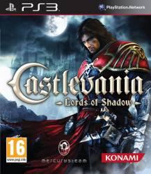 Castlevania: Lords of Shadow - Seminovo - PS3