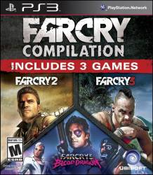 Far Cry: Compilation - PS3