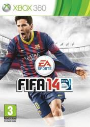 FIFA 14 - Totalmente em Português - Seminovo - Xbox 360