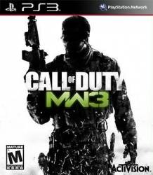Call of Duty: Modern Warfare 3 - Seminovo - PS3
