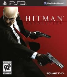 Hitman Absolution - Seminovo - PS3