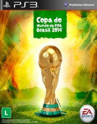 Copa do Mundo da Fifa: Brasil 2014 - PS3
