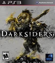Darksiders - Seminovo - PS3