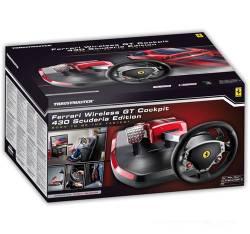 Volante Ferrari F430 - Thrustmaster