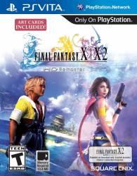 Final Fantasy X / X-2 HD - PSVITA