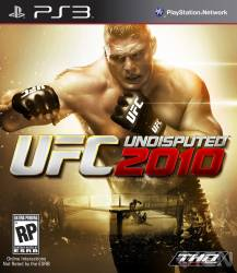 UFC Undisputed 2010 - Seminovo - PS3