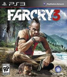 Far Cry 3 - Seminovo - PS3
