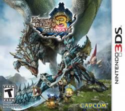 Monster Hunter 3: Ultimate - Seminovo - Nintendo 3DS