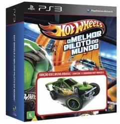 Hot Wheels: O Melhor Piloto do Mundo - Edição Limitada - PS3