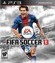 FIFA 13 - Totalmente em Português - Seminovo - PS3