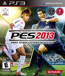Pro Evolution Soccer 2013 - PES 2013 - Seminovo - PS3