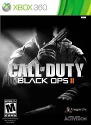 Call of Duty: Black Ops 2 II - Seminovo - Xbox 360