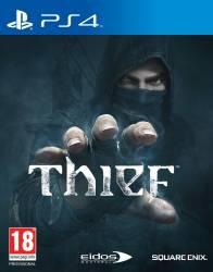 Thief - Seminovo - PS4