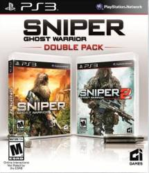 Sniper: Ghost Warrior: Double Pack - PS3