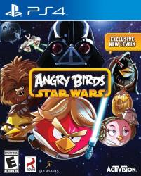 Angry Birds: Star Wars - PS4