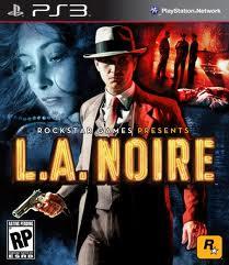 L.A. Noire - Seminovo - PS3