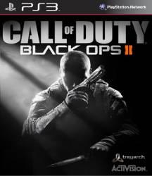 Call of Duty: Black Ops 2 - Em Inglês - Seminovo - PS3