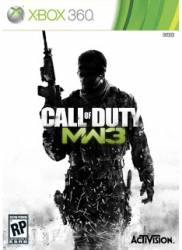 Call of Duty: Modern Warfare 3 - Seminovo - Xbox 360
