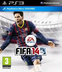FIFA 14 - Totalmente em Português - Seminovo - PS3