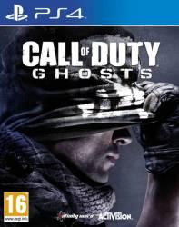 Call of Duty: Ghosts - Seminovo - PS4