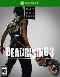 Dead Rising 3 - Seminovo - Xbox One