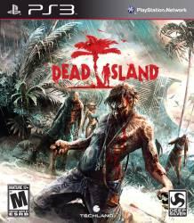 Dead Island - Seminovo - PS3