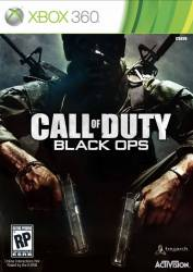 Call of Duty : Black Ops - Seminovo - Xbox 360