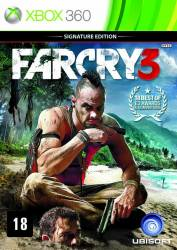 Far Cry 3 - Seminovo - Xbox 360