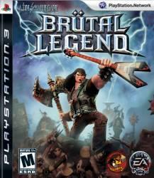 Brutal Legend - Seminovo - PS3