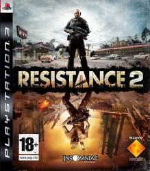 Resistance 2 - Seminovo - PS3