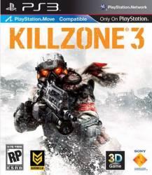 Killzone 3 - Seminovo - PS3