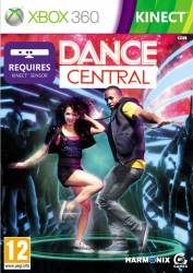 Dance Central - Seminovo - Xbox 360