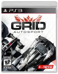 Grid Autosport: Black Edition - PS3