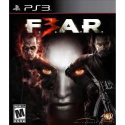 F.E.A.R 3 FEAR - PS3