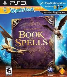 Wonderbook: Book of Spells - PS3